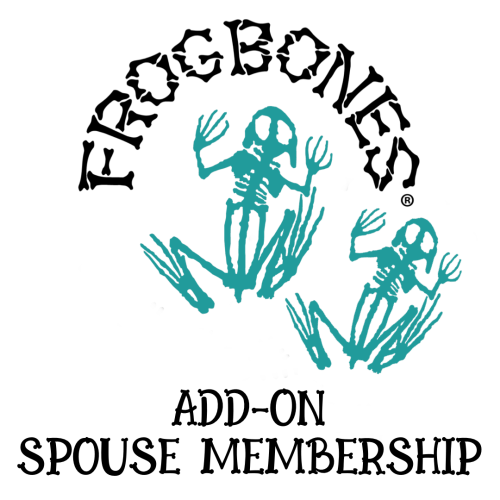 To be added to an existing membership Spouse will have same luxuries as a standard member
