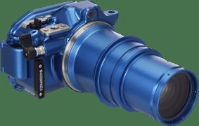 ACQUAPAZZA NEX-5用ハウジング(100mm)