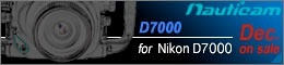 D7000ハウジングのバナー