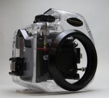 Nautilus製D7000ハウジング(前面)