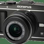 Olympus PEN Lite3が発表されました