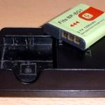 HX5Vのバッテリーが保たなくなった件
