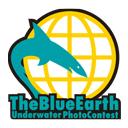 地球の海フォトコンテストのマーク