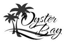 Oyster Bayのロゴ