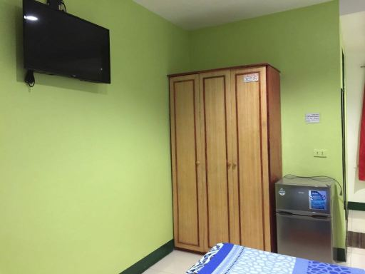 AOSMEC Square Hotelの室内