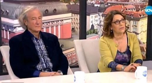 Кандидатурата на Бокова скара Инджев и Буруджиева
