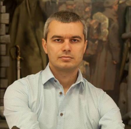 Костадинов: Мулти-култи Европа е провалена, а България е еднонационална държава