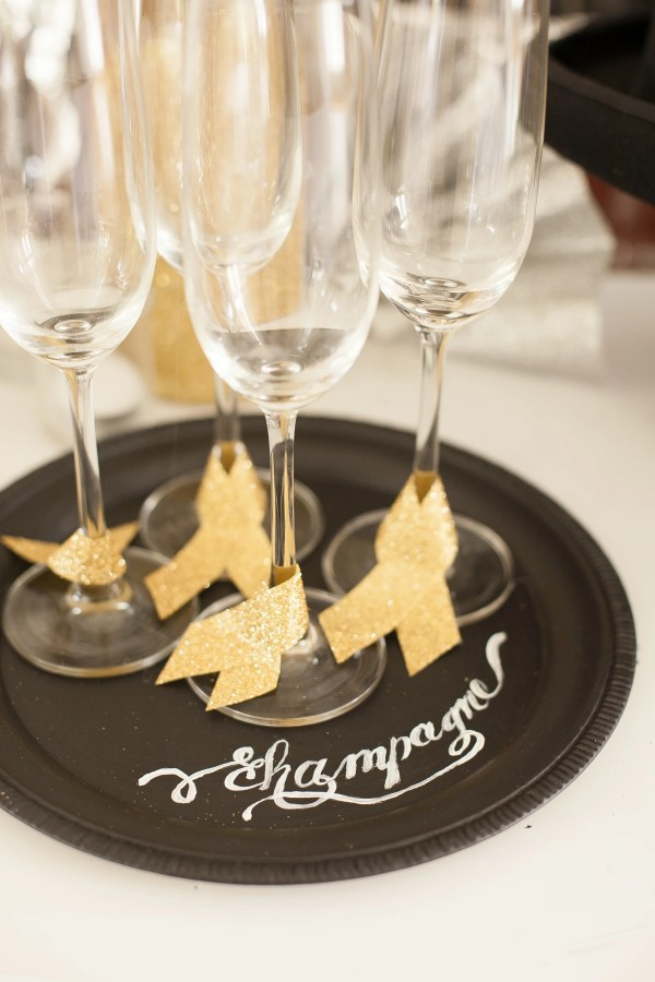 New Year's Eve Party Ideas: NYE Party Decorating - Frog ...