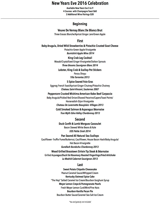 New Years 2016 Menu JPG