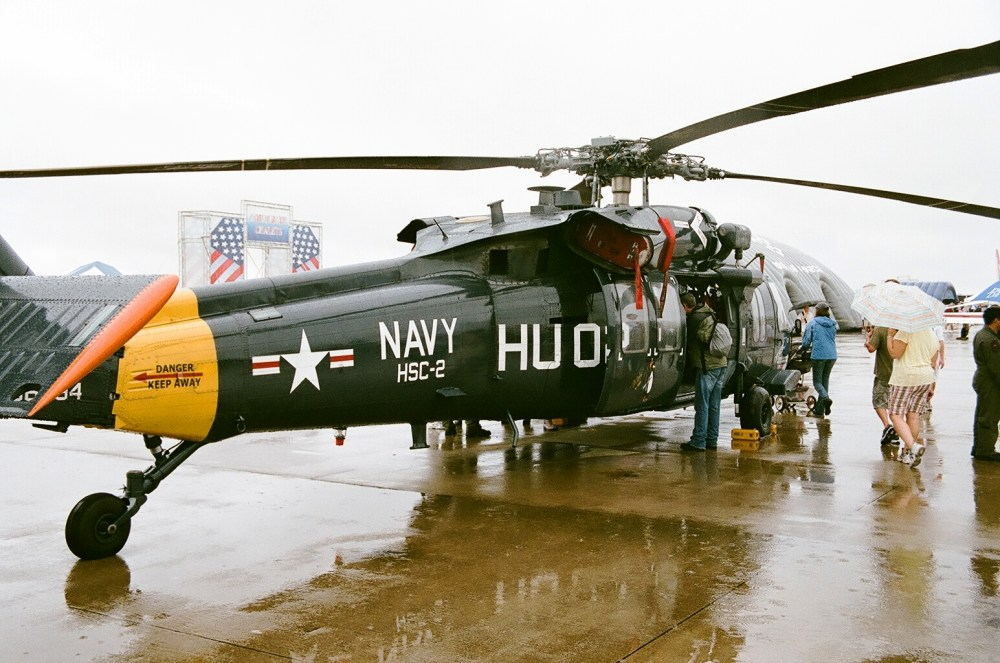 Air Show - Virginia Beach - Cool Helicopters - 3 (4/6)