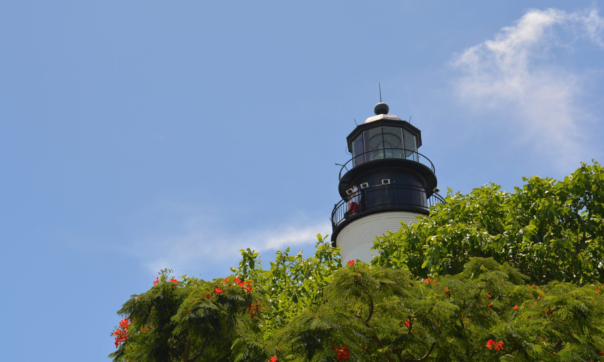 Lighthouse, Key West, FL