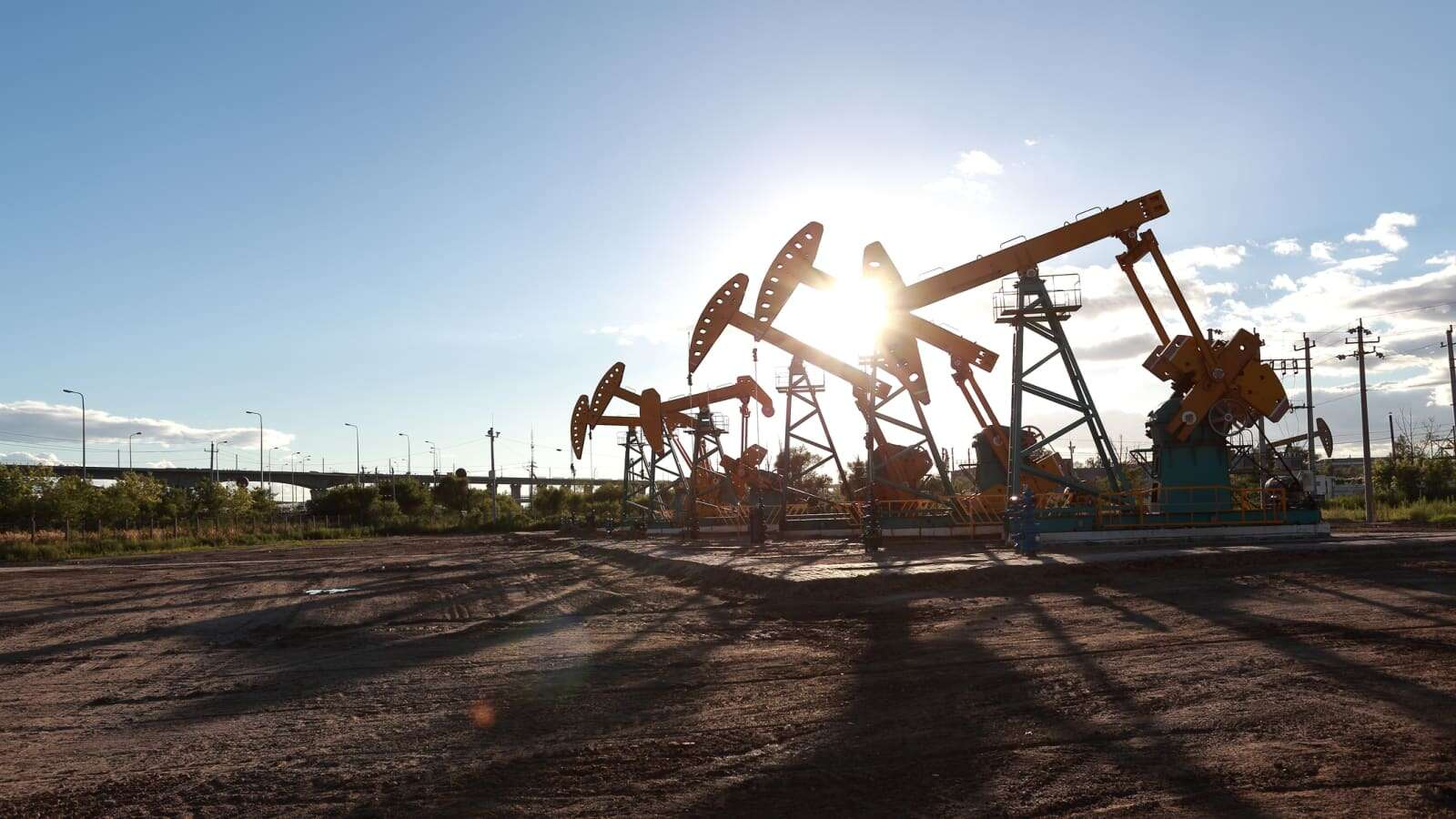 West Texas Intermediate Says US is Driving towards Supply Crunch