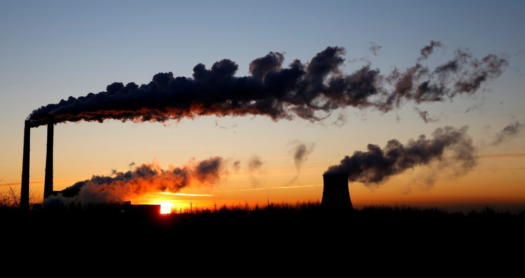 International Energy Agency Says the Natural Gas Demand is Rebounding