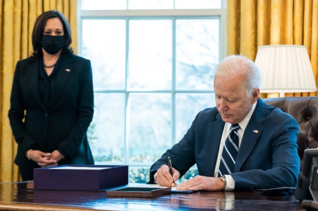 API Sues Biden over the halt on Oil and Gas Leasing