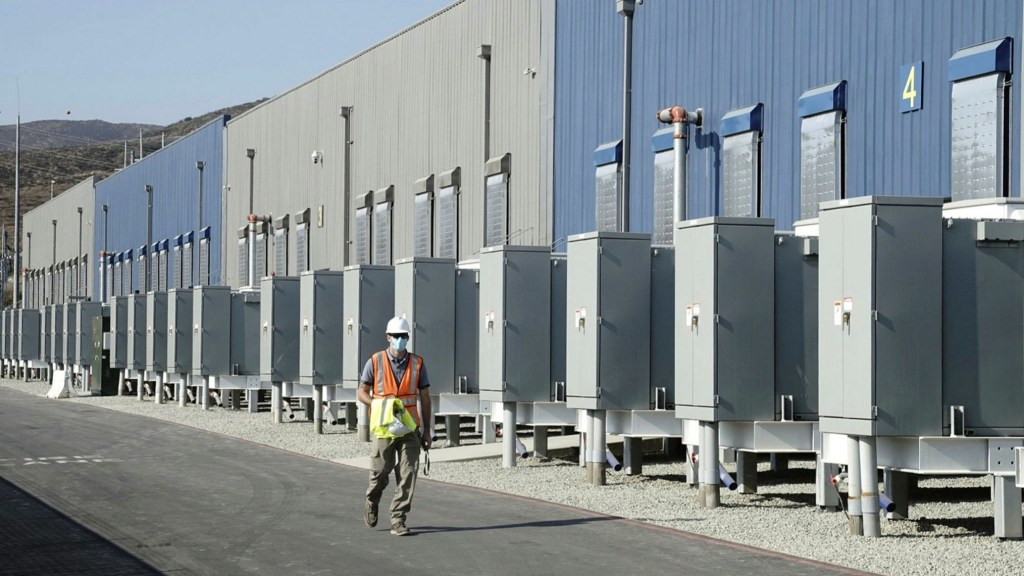 California Battery Failure Reflects Crucial Storage Risks