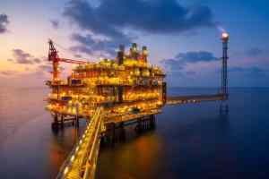 US Drillers Unable to Control Oil Prices