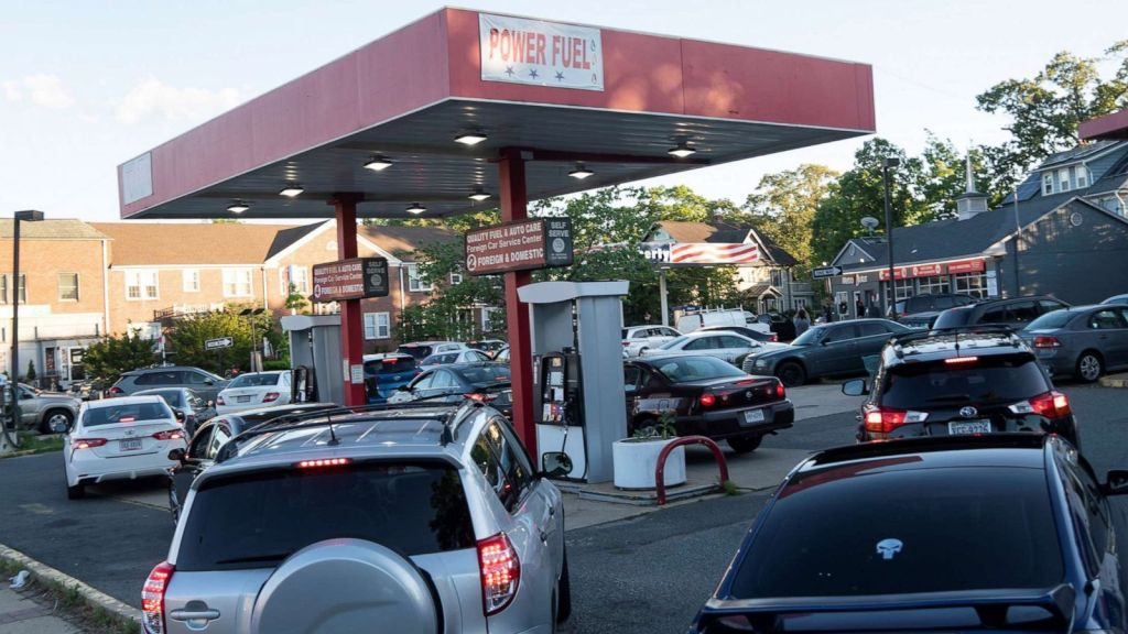Florida Gas Prices Rise with the Crude Oil Price Increase