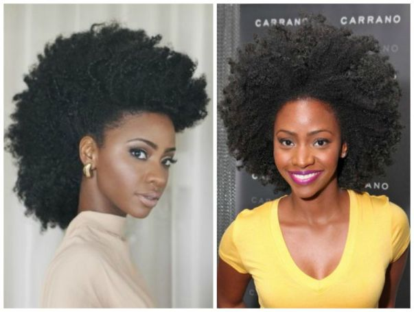 Teyonah Parris Collage