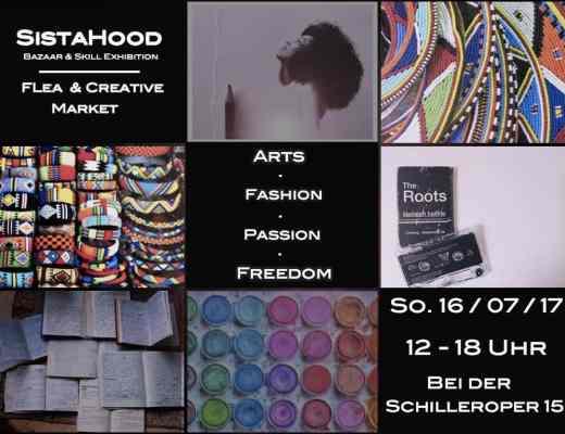 SisterHood Bazaar & Skill Exhibition