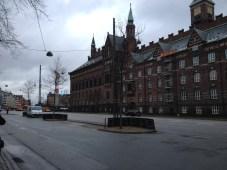 Square in the square