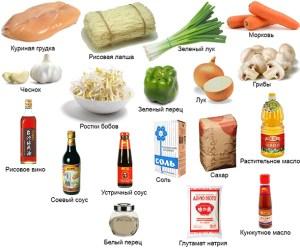 искать витамины в натуральном виде...