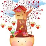 В день Валентина