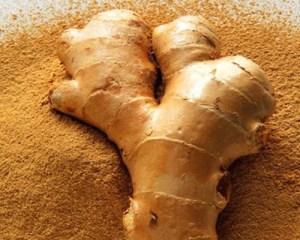 Имбирь - растение , профилактическая польза для здоровья и лечения - !