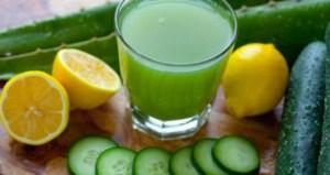 Напиток, чтобы похудеть и иметь плоский живот - !