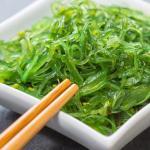 морская капуста (салат )для лечения щитовидки...