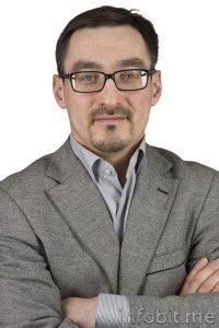 Константин Борисович Заболотный — врач-натуротерапевт, врач семейной медицины, врач функциональной диагностики.