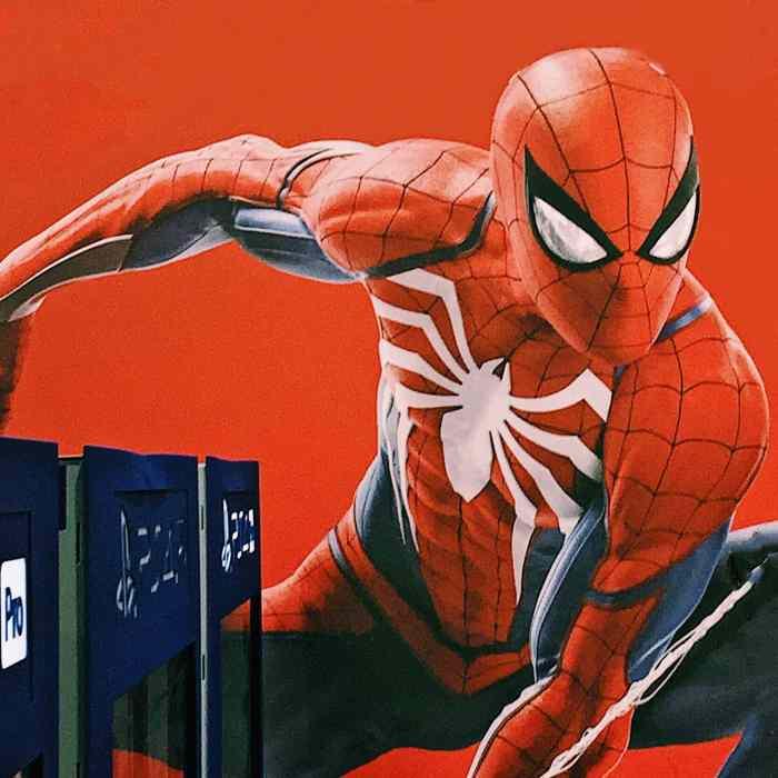 spidermanifa2018ff