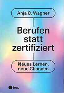 Neues Buch: Berufen statt zertifiziert