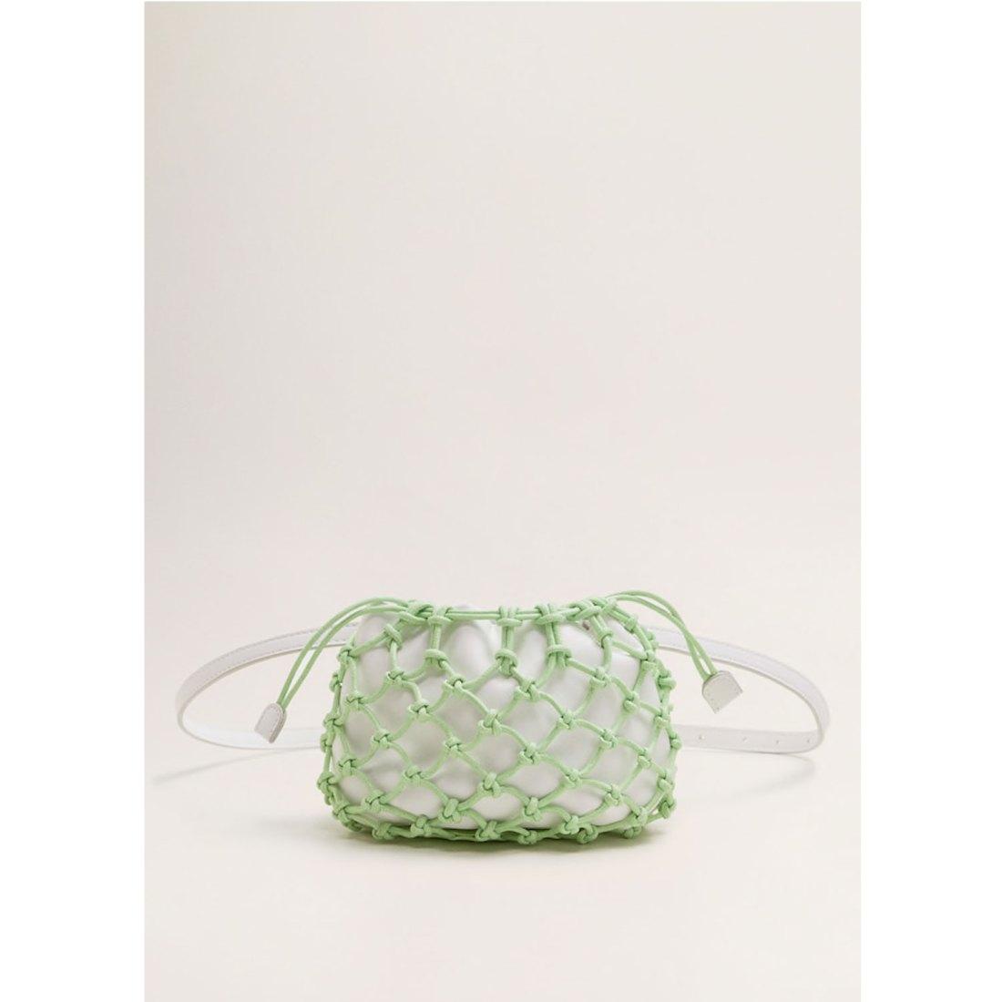 Fancy Bags: Tasche von Mango
