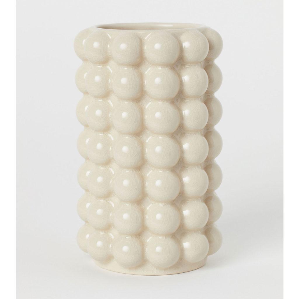 H&M Home Wishlist: Vase