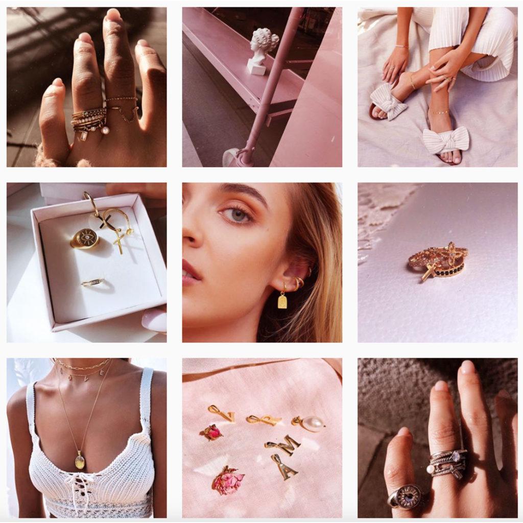 Schmuck: Eve's Jewel
