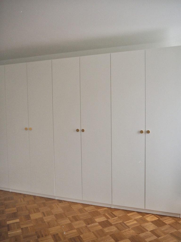 Wohnungs-Update: Das Schlafzimmer