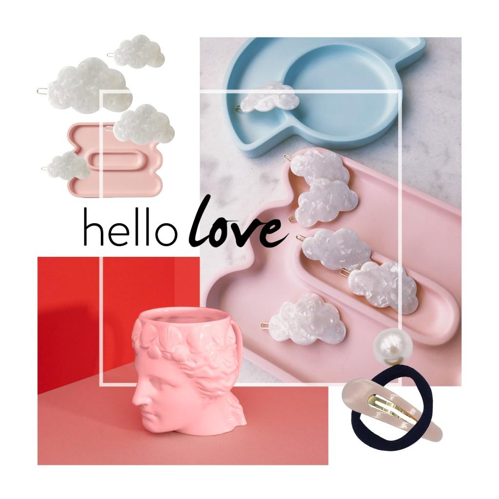 Adventsverlosung: Hello Love