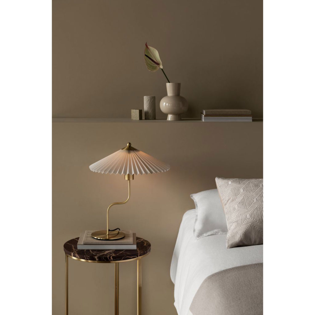 Lampe von H&M Home