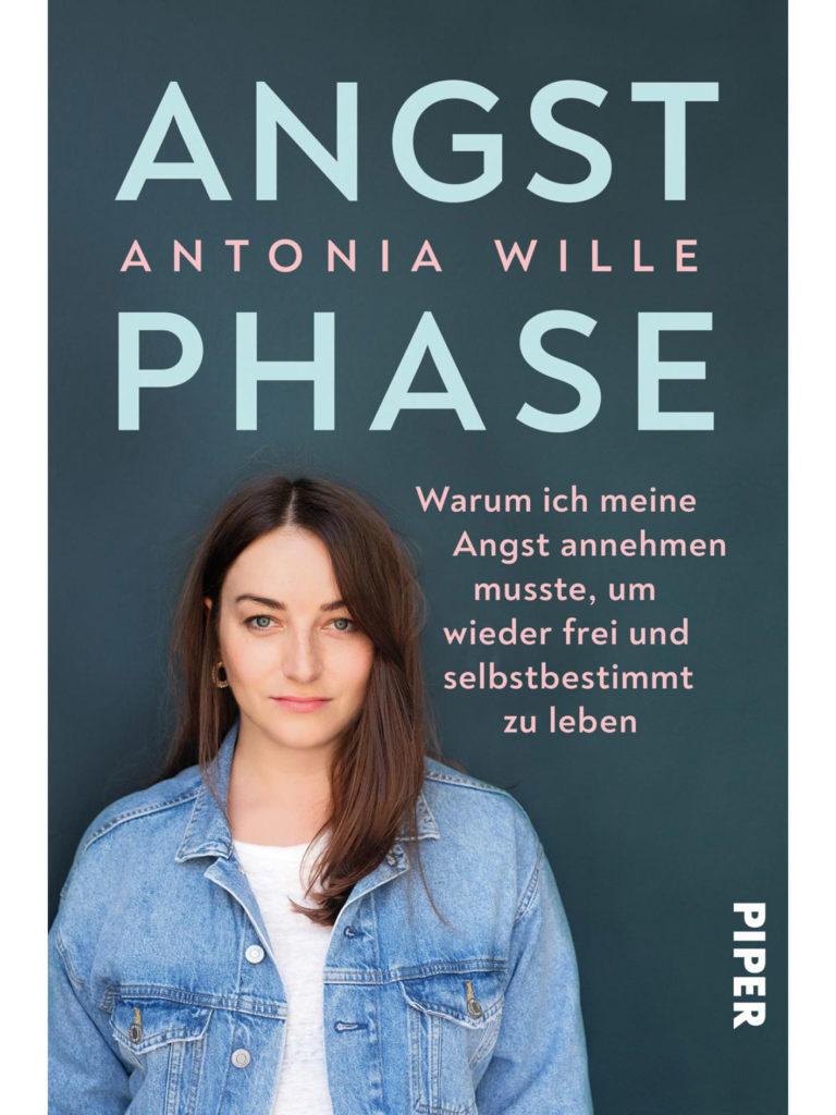 """""""Angstphase"""" von Antonia Wille"""