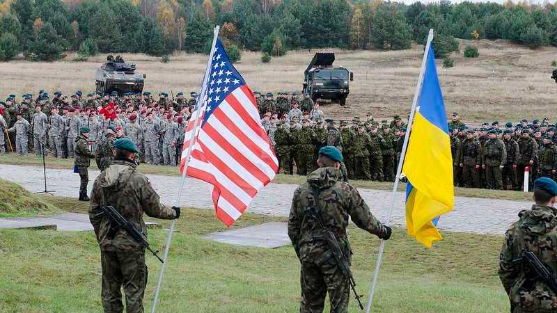 Україна попросила США продати зброю