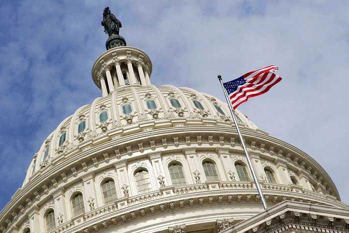 Конгресмени США схвалили поправку про санкції проти держборгу РФ