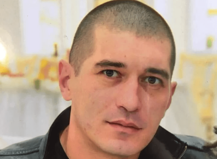 В Крыму убили и закопали крымского татарина