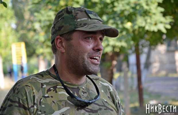 Голова ДБР публічно зізнався, що законних підстав переслідувати волонтерів ЗСУ не було, – Бірюков