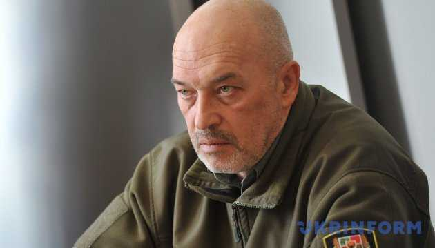 Я б не радив деяким представникам нової влади з'являтись на Марші захисників України — Тука