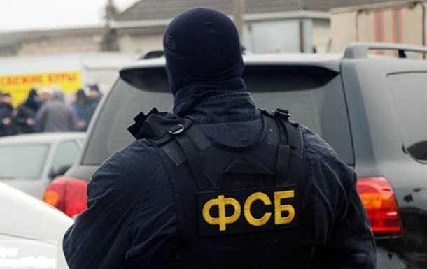 Спецслужбы РФ задерживают украинцев на границе с Крымом, – СБУ