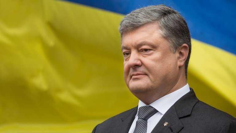 ГБР планирует вручить Порошенко новое подозрение и потребовать его ареста