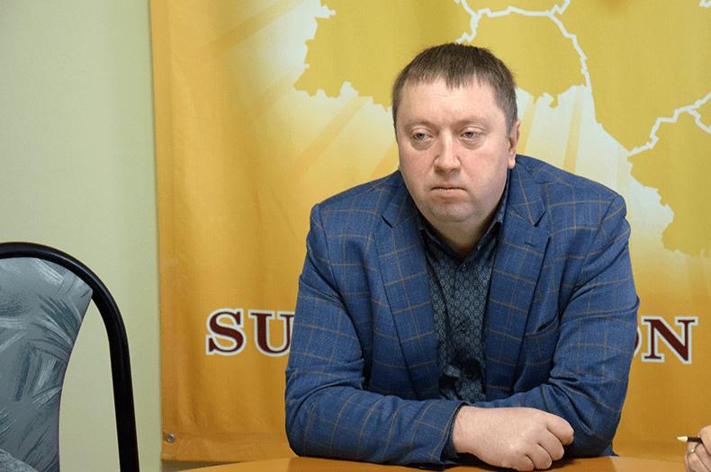 Иван Боршош — непотопляемый сумской коррупционер переобувается в «слугу»