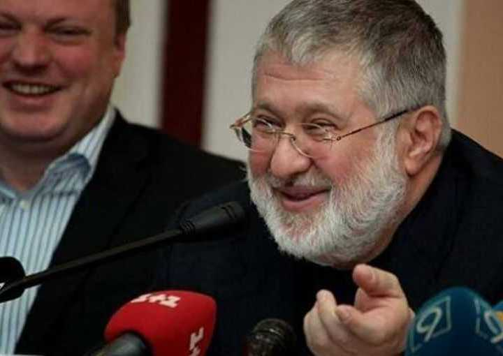 Коломойский отказался помогать украинцам в борьбе с коронавирусом