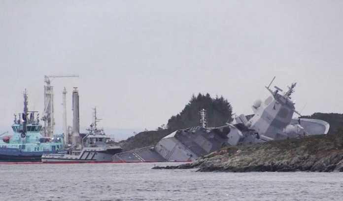 В России затонуло сразу 6 кораблей: что произошло в РФ