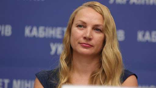 ОП отмазывает Татьяну Попову — член Нацсовета при президенте Зеленском которая была в розыске за кражу $ 7 млн